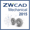 ZWCAD Mechanical 2015