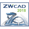ZWCAD 2018 + 1letý subscription