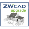 ZWCAD 2018 upgrade