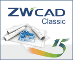 ZWCAD Classic